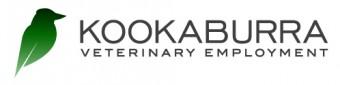 Kookaburra Vets Logo