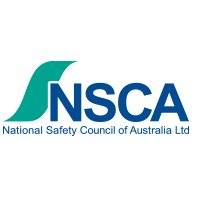 National Safety Council of Australia logo