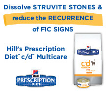 Hill's Prescription Diet c/d Multicare