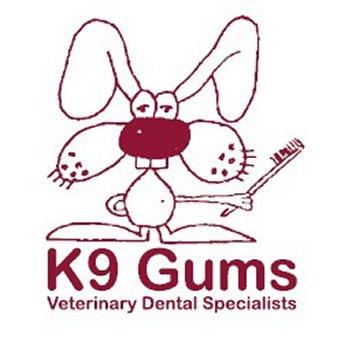 K9 Gums Logo