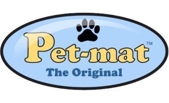 Pet-Mat Logo