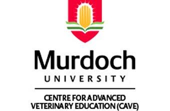 Murdoch Uni CAVE Logo
