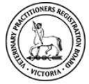 Vet Board Victoria