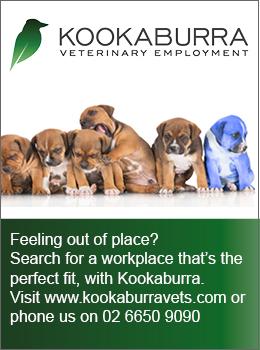 Kookaburra Vet Employment