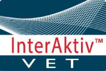 InterAktiv Vet logo