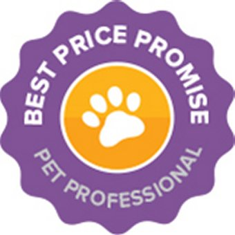 Pet Professional Badge