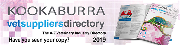 2019 Vet Suppliers Directory