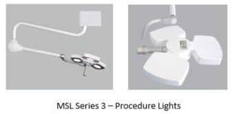 Medical & Surgical Lighting Pty Ltd