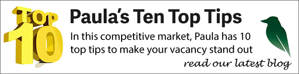 Ten Top Tips for Advertisers